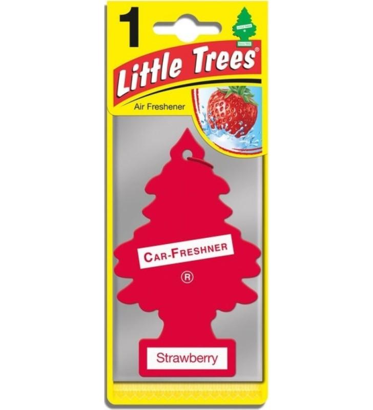 Αρωματικό δεντράκι Little Trees - Φράουλα