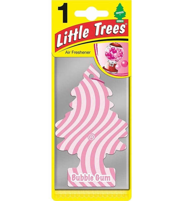 Αρωματικό δεντράκι Little Trees - Τσιχλόφουσκα
