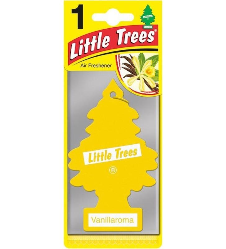 Αρωματικό δεντράκι Little Trees - Βανίλια
