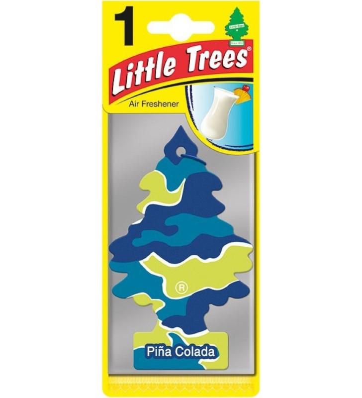 Αρωματικό δεντράκι Little Trees - Pina colada