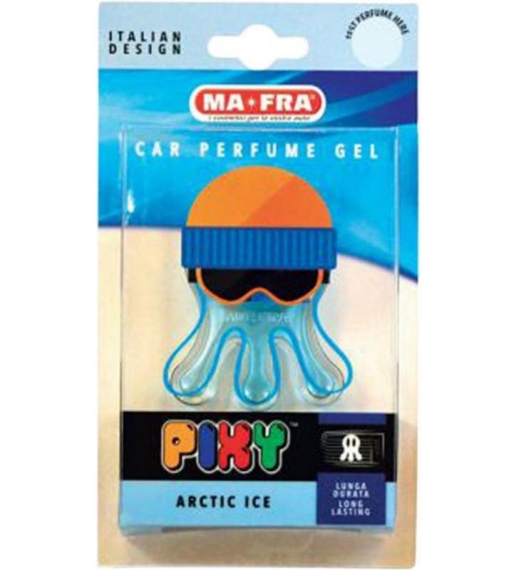 PIXY ΑΡΩΜΑΤΙΚΟ GEL ΑΕΡΑΓΩΓΟΥ ARTIC ICE
