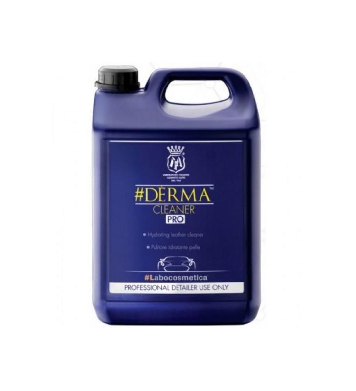 #DERMA CLEANER 4,5LT - Αναζωογονητικό καθαριστικό δερμάτων