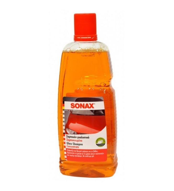 Sonax Σαμπουάν Γυαλιστικό Συμπυκνωμένο 1L